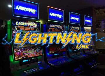 Lightning Link Pokies Online for Free