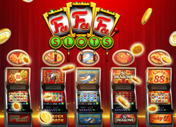 Fa Fa Fa Slot Review